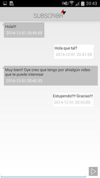 Subscribr screenshot 4