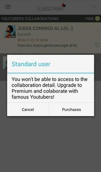 Subscribr screenshot 2