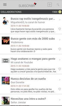 Subscribr screenshot 3