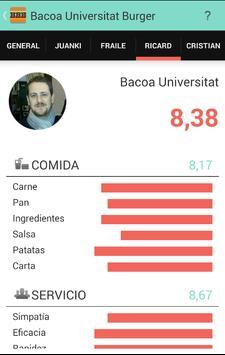 Barcelona Best Burgers screenshot 5