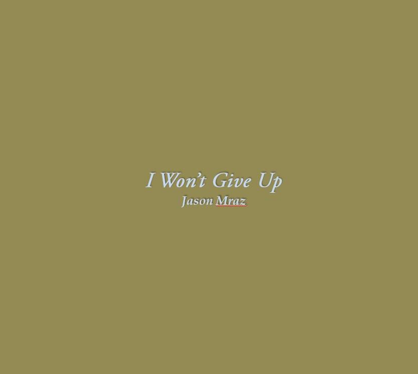 free download lagu jason mraz i won t give up