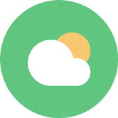 Breeze Weather icon