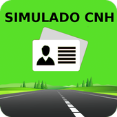 Carteira Nacional de Habilitação (Simulado) icon