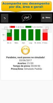 Carteira Nacional de Habilitação (Simulado) screenshot 3