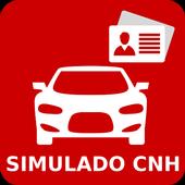 Simulado CNH/Detran icon