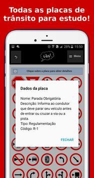 Simulado CNH/Detran screenshot 16