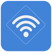 Free WiFi Hotspot Lite icon