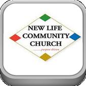 New Life Community Church icon