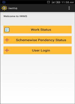 RDIWMS screenshot 3