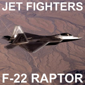 F-22 Raptor FREE icon