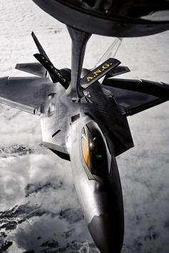 F-22 Raptor FREE apk screenshot