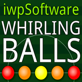 Whirling Balls FREE icon