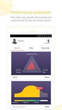 iWunu Tennis screenshot 3