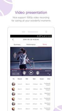 iWunu Tennis screenshot 2