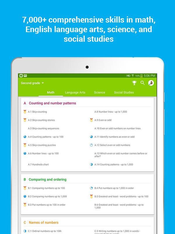 IXL APK تحميل - مجاني تعليم تطبيق لأندرويد | APKPure.com