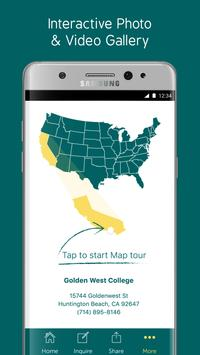 Golden West for Android - APK Download on guilford technical community college map, erie community college map, evergreen college map, copper mountain college map, cerritos community college map, excelsior college map, maple woods community college map, grace bible college map, highline college map, animal behavior college map, belmont college map, vanguard university of southern california map, pima community college west campus map, grand rapids community college map, richmond college map, city of huntington park ca map, guam community college map, st. norbert college map, pasadena college map, lane community college map,