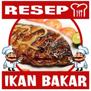 Resep Ikan Bakar Maknyus poster
