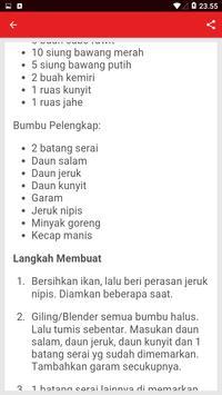 Resep Ikan Bakar Maknyus screenshot 2