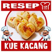 Resep Kue Kacang Spesial icon