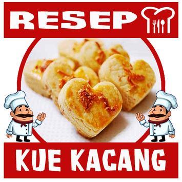 Resep Kue Kacang Spesial poster