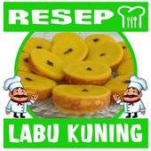 Resep Labu Kuning icon