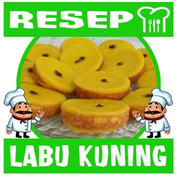 Resep Labu Kuning poster