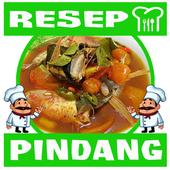 Resep Pindang icon