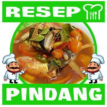 Resep Pindang poster