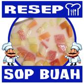 Resep Sop Buah icon