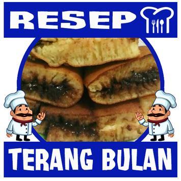 Resep Terang Bulan Enak poster