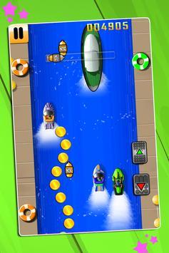 Jet Ski Race : Water Scoot screenshot 5