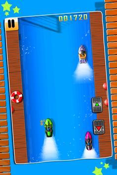 Jet Ski Race : Water Scoot screenshot 1