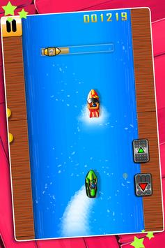 Jet Ski Race : Water Scoot screenshot 2