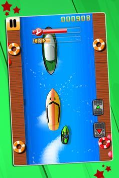 Jet Ski Race : Water Scoot screenshot 3