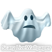 Scary LiveWallpaper icon