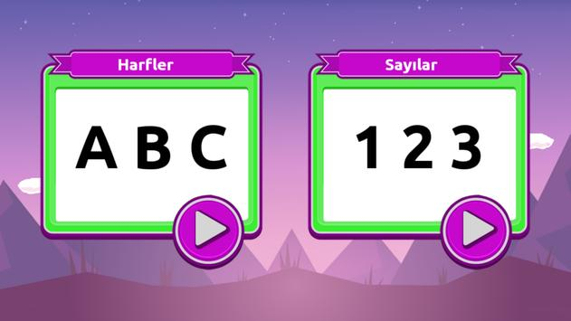 Harfmatik screenshot 2