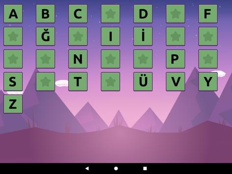 Harfmatik screenshot 5