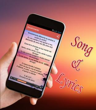 MC Loma - Envolvimento Musicas y Letra 2018 screenshot 2