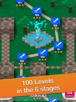 Sword & Dragon apk screenshot