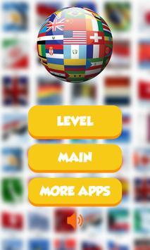 Tebak Gambar Bendera Dunia poster