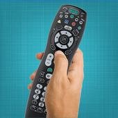 Remot Control 4 Smart Tvs icon