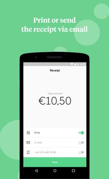 iZettle Go: the easy POS apk screenshot