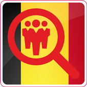 Jobs in Belgium - Belgium Jobs icon