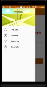 Jobs in Belgium - Belgium Jobs apk screenshot