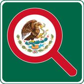 Mexico Jobs - Jobs in Mexico icon