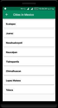 Mexico Jobs - Jobs in Mexico apk screenshot