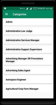Mexico Jobs - Jobs in Mexico screenshot 4