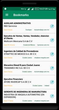Mexico Jobs - Jobs in Mexico screenshot 5