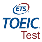 TOEIC Sample Tests icon