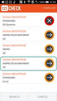 IZI Check screenshot 4